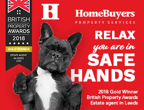 Get brand editions for Homebuyers Property Services, Pudsey