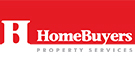 Homebuyers Property Services, Pudsey logo