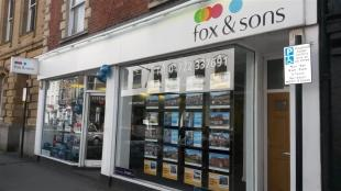 Fox & Sons - Lettings, Salisbury Lettingsbranch details