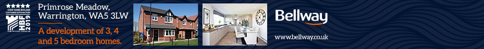 Get brand editions for Bellway Homes (North West), Primrose Meadow