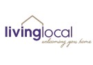 Living Local , Dunston logo