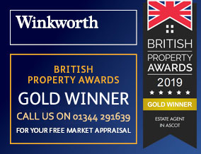 Get brand editions for Winkworth, Sunningdale