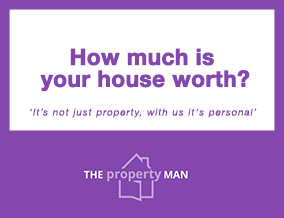 Get brand editions for The Property Man, Sale