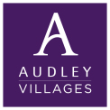 Audley Estates, Egham branch logo