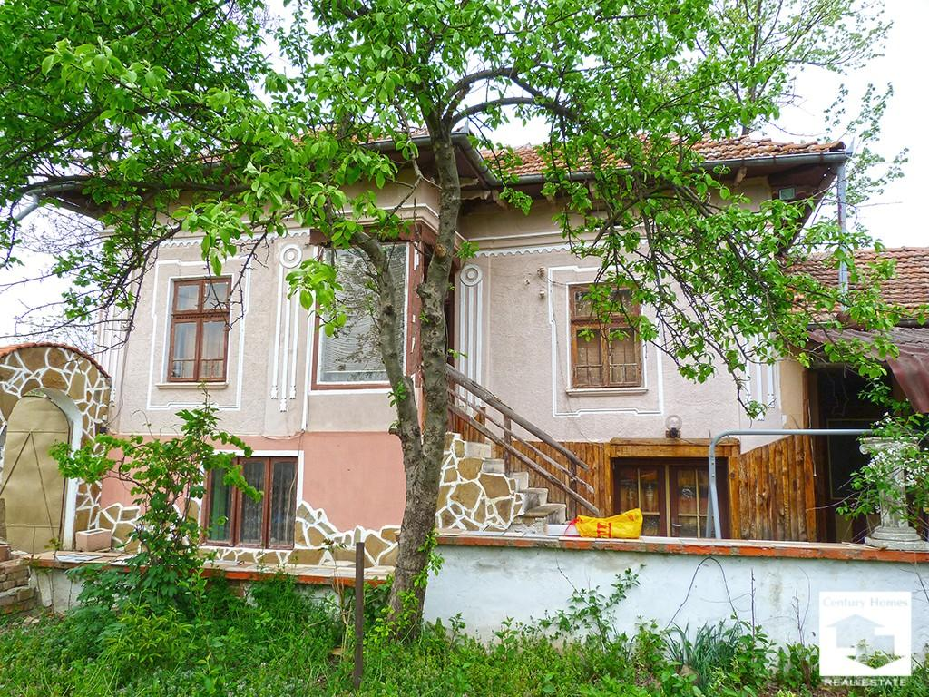 Dichin Detached house for sale