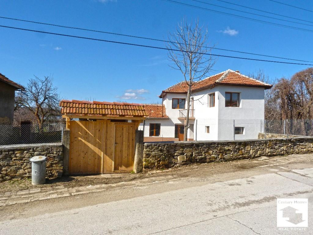 3 bedroom Detached house for sale in Kereka, Gabrovo