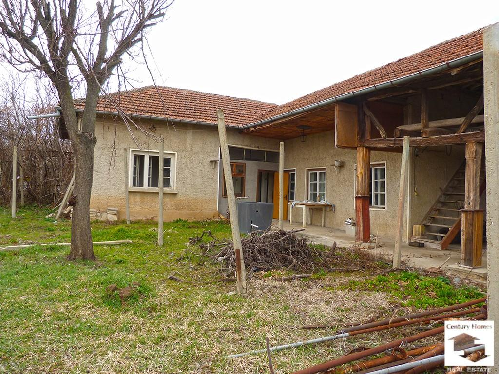 house for sale in Pchelishte...