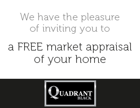 Get brand editions for Quadrant Black, Bicester