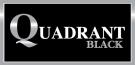 Quadrant Black, Bicester  branch logo