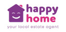 Happy Home, Troon logo