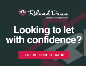 Get brand editions for Roland Dunn Property Rentals, Hailsham