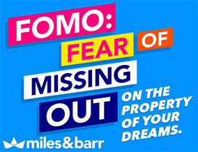 Get brand editions for Miles & Barr, Deal