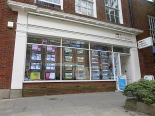 William H. Brown - Lettings, Welwyn Garden City Lettingsbranch details