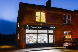 Thomas James Estate Agents , Lowdhambranch details