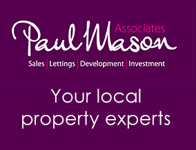 Get brand editions for Paul Mason Associates, Hatfield Peverel