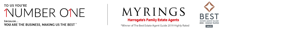 Get brand editions for Myrings Estate Agents, Harrogate