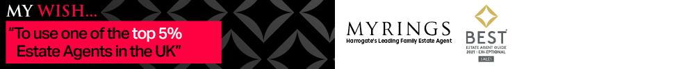Get brand editions for Myrings Estate Agents, Harrogate