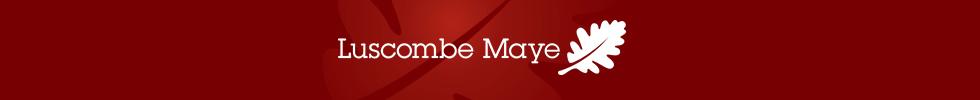 Get brand editions for Luscombe Maye, Totnes