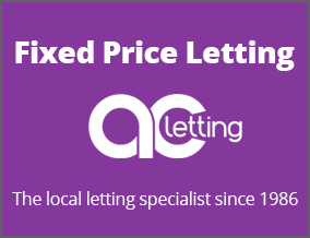 Get brand editions for AC Letting Agents, Bognor Regis