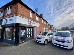 Abbey Lettings & Sales, Leicesterbranch details