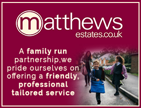 Get brand editions for Matthewsestates.co.uk , Knowle