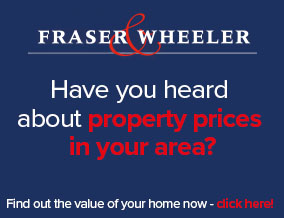 Get brand editions for Fraser & Wheeler, Dawlish