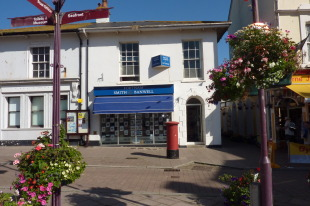 Fortnam Smith & Banwell, Seatonbranch details