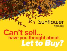 Get brand editions for Sunflower Lettings, Sevenoaks
