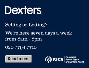 Get brand editions for Dexters, Cricklewood