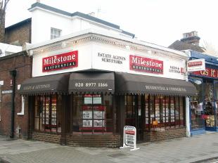 Milestone Residential,  Teddingtonbranch details