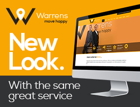 Get brand editions for Warrens, Stockport