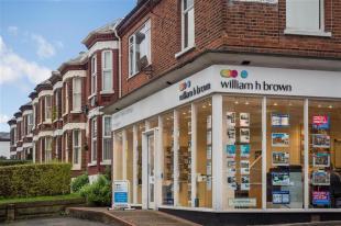William H. Brown, Norwich, Unthank Roadbranch details