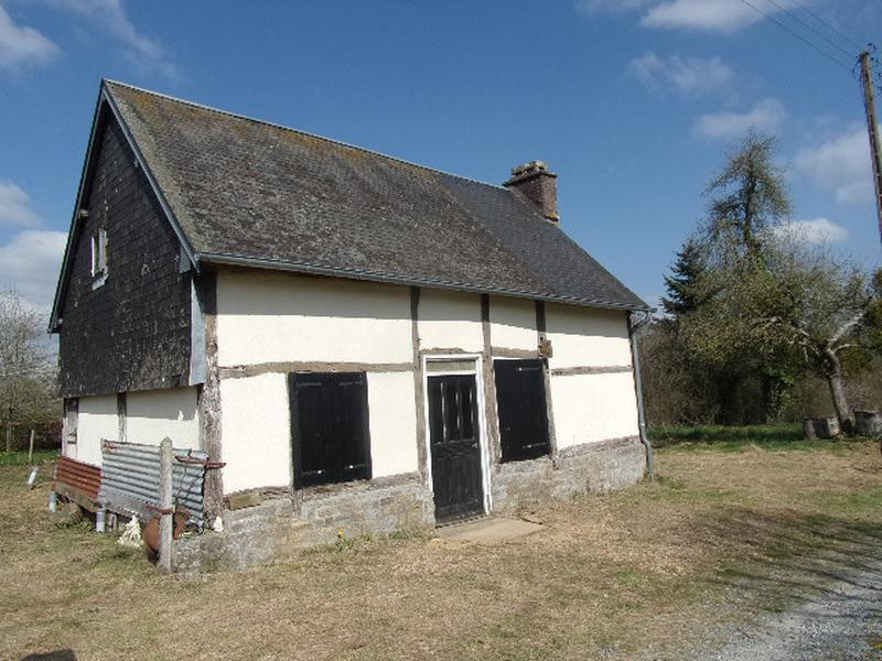 home for sale in Normandy, Orne, Briouze