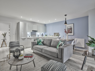 Photo of Bellway Homes (North London)