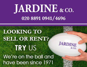 Get brand editions for Jardine & Co, Twickenham