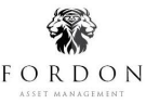 Fordon Asset Management, Canary Wharf logo