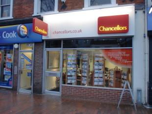 Chancellors, Chesham Lettingsbranch details