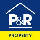 P & R Property, Luton branch logo