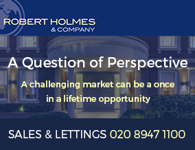 Get brand editions for Robert Holmes & Co, Wimbledon - Lettings