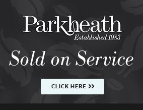Get brand editions for Parkheath , Belsize Park