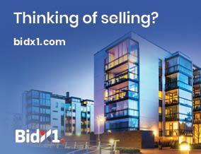 Get brand editions for BidX1, London