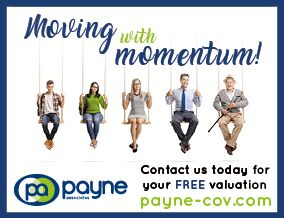 Get brand editions for Payne Associates, Earlsdon