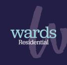 Wards Residential logo