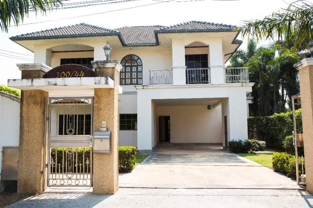 Detached house for sale in Hua Hin