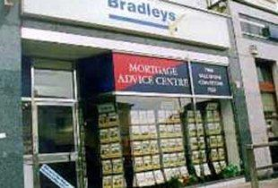 Bradleys Property Rentals, Plymouth Mutley Plainbranch details