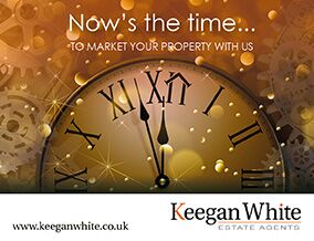 Get brand editions for Keegan White, Hazlemere