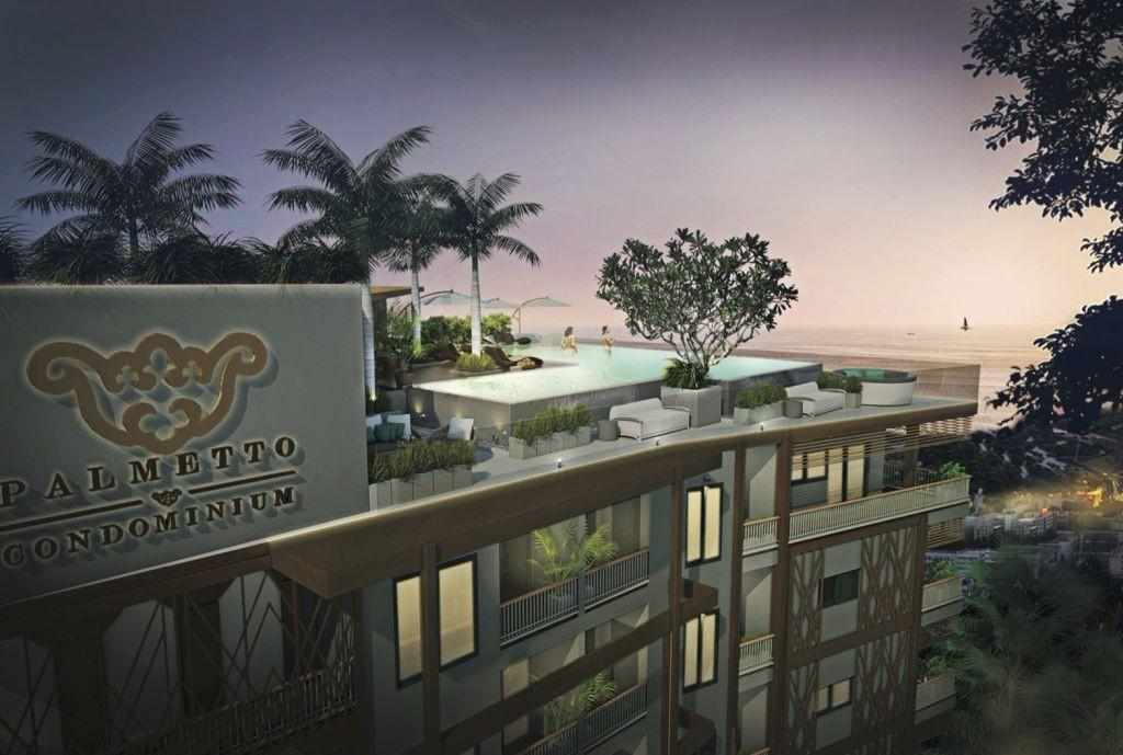 2 bed Apartment for sale in Karon, Phuket