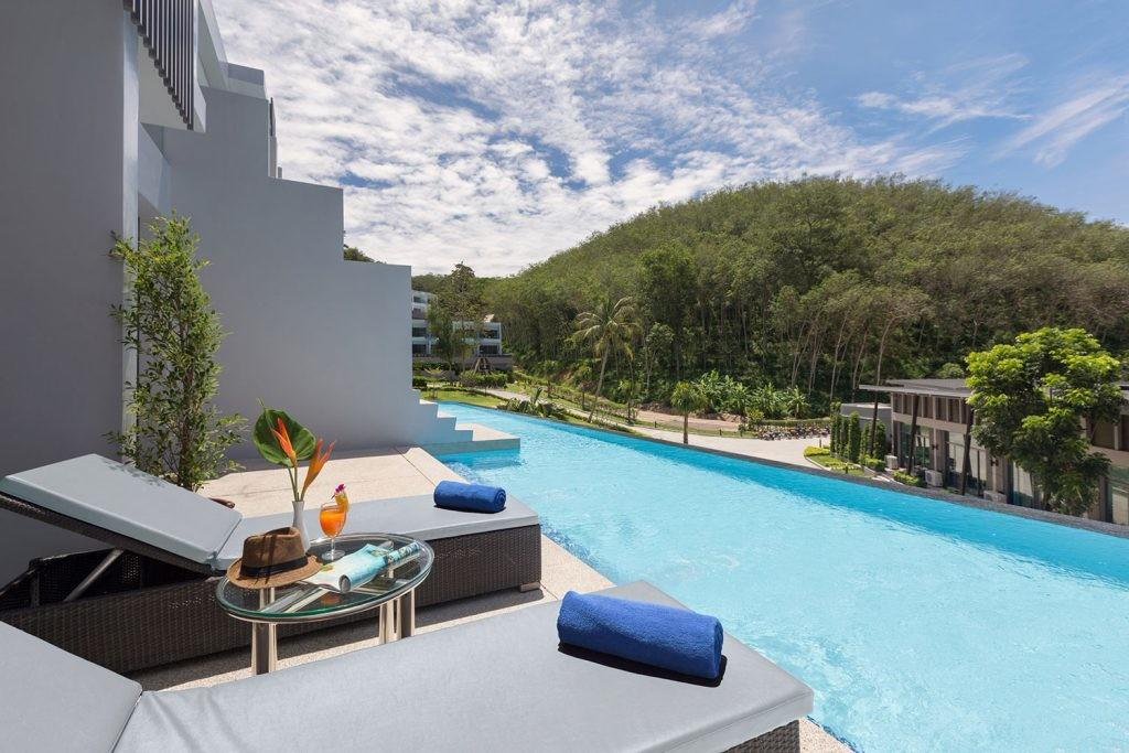 new Apartment for sale in Pa Tong, Phuket