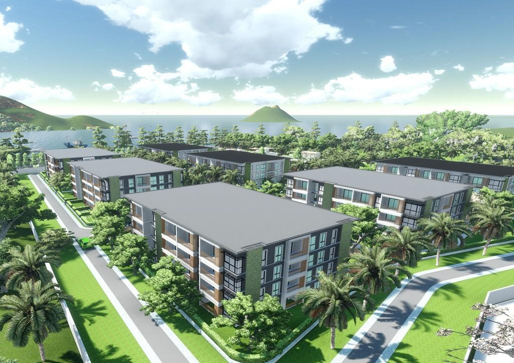 2 bed new Apartment for sale in Rawai, Phuket