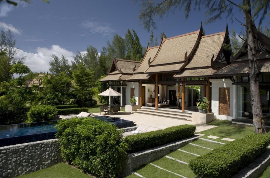Villa for sale in Laguna, Phuket